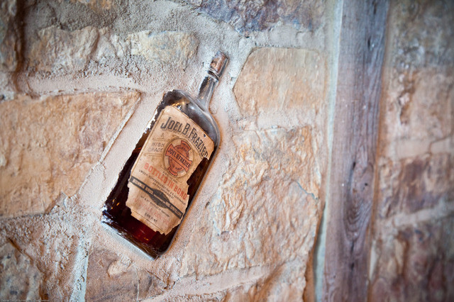 Inredning källare basement : Pewaukee Lake House - Eklektisk - Källare - Milwaukee - av Degnan ...