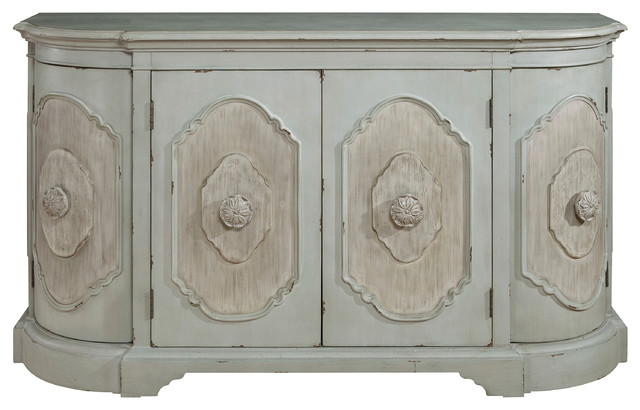 Seneca Credenza Farmhouse Buffets And Sideboards By