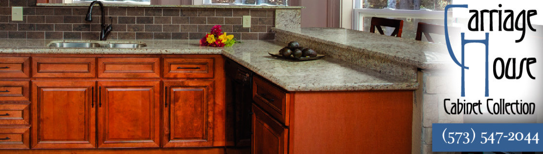 Carriage house cabinets cape girardeau mo us 63702 for Carriage house kitchen cabinets