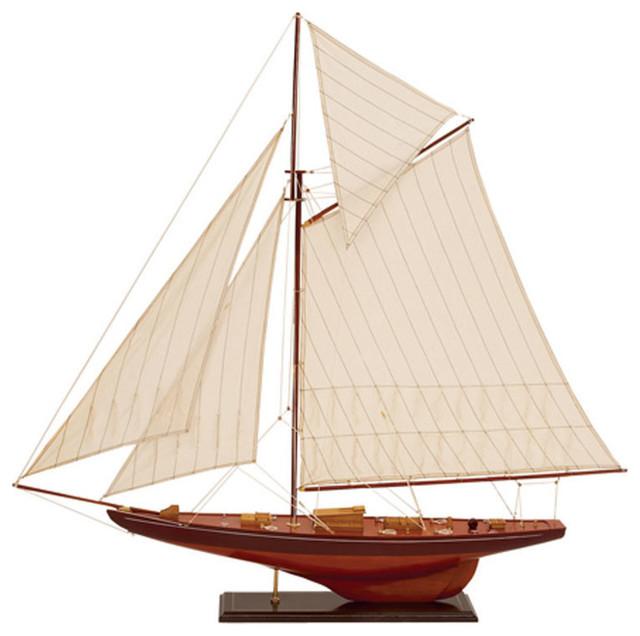 Wood Ship.
