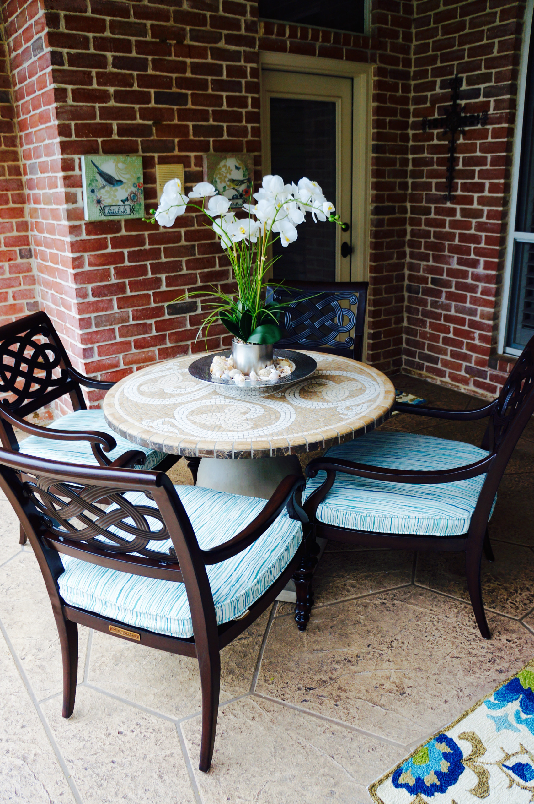 Outdoor Living in Mansfield, Texas