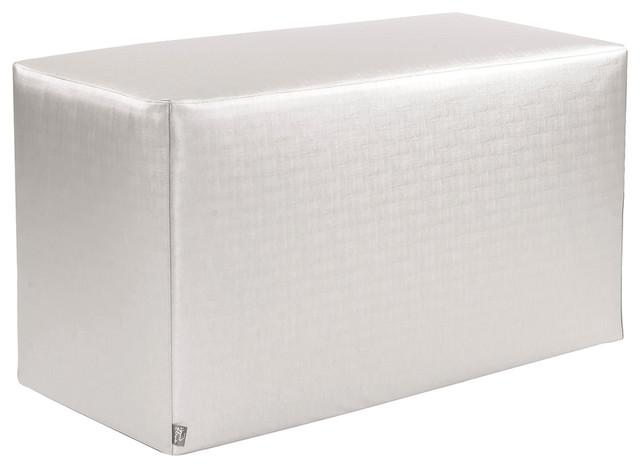 Luxe Mercury Universal Bench.