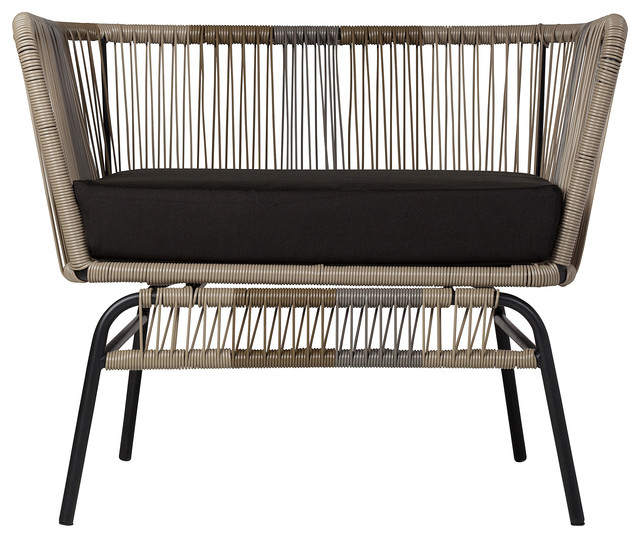 Incredible Acapulco Indoor And Outdoor Lounge Chair Camellatalisay Diy Chair Ideas Camellatalisaycom