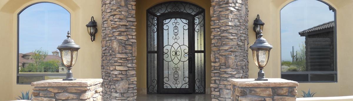 & Signature Iron Doors - Phoenix AZ US 85040