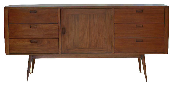 Charmant Fifties Dresser