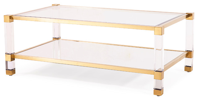 Great Contemporary Coffee Tables by Blink Home