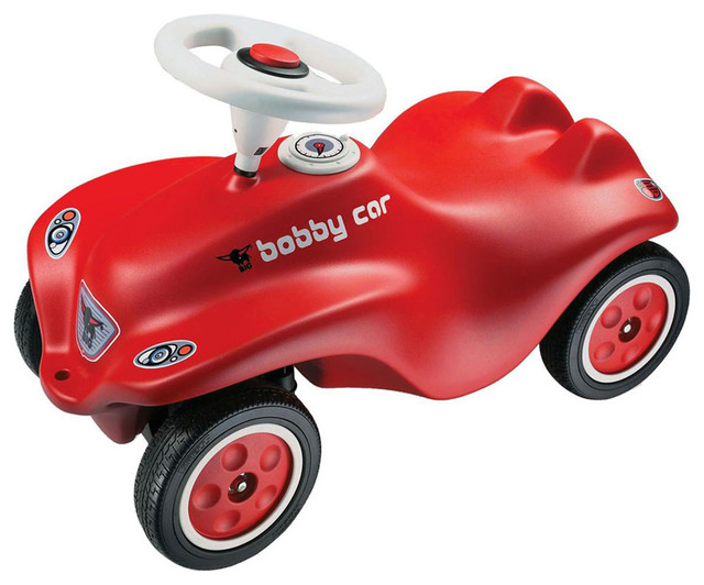 big kids play vehicles bobby car red modern baby and toddler toys