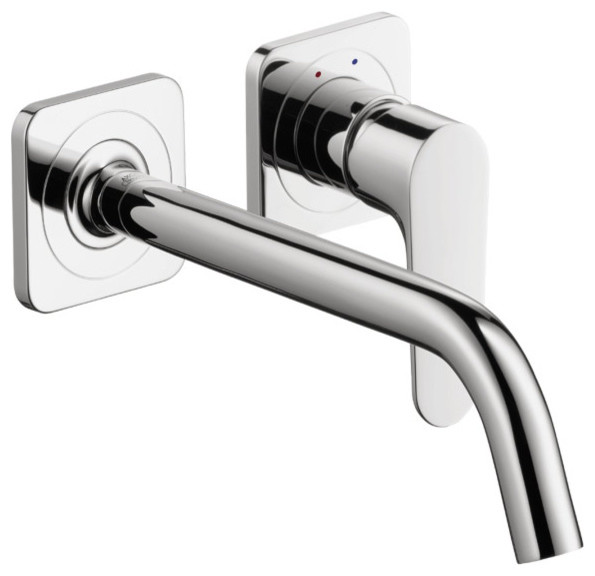 Hansgrohe 34116 Axor Citterio M Wall Mounted Single Hole Faucet Trim