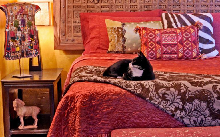 Chatham Master Bedroom