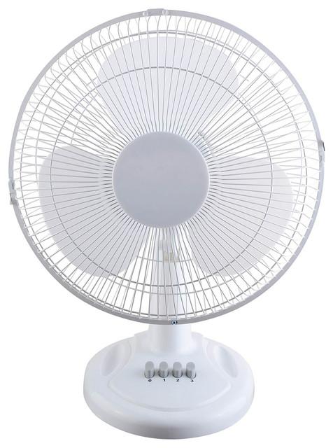 Home Design Oscillating Fan