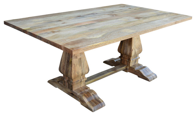 Mango Dining Table 72