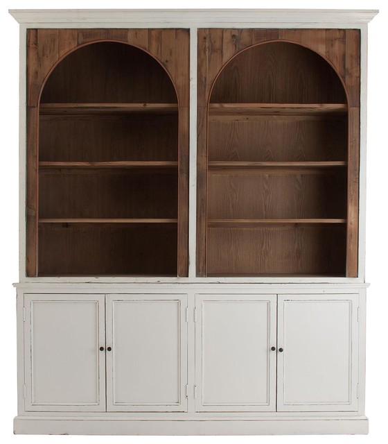 Hythe Cabinet and Hutch