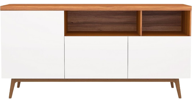 Perfect Andrej Sideboard Midcentury Buffets And Sideboards