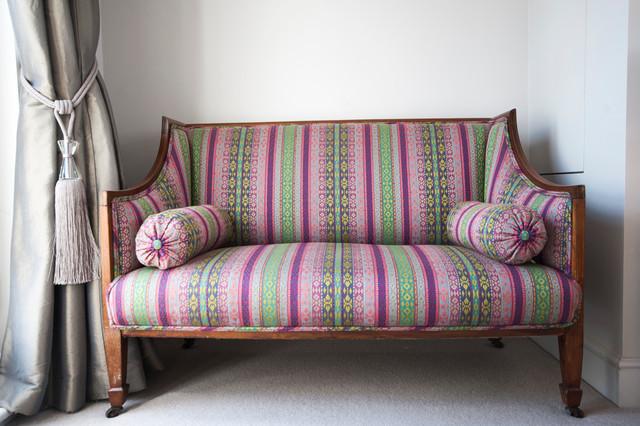 衣帽间沙发现代风格装修设计图片