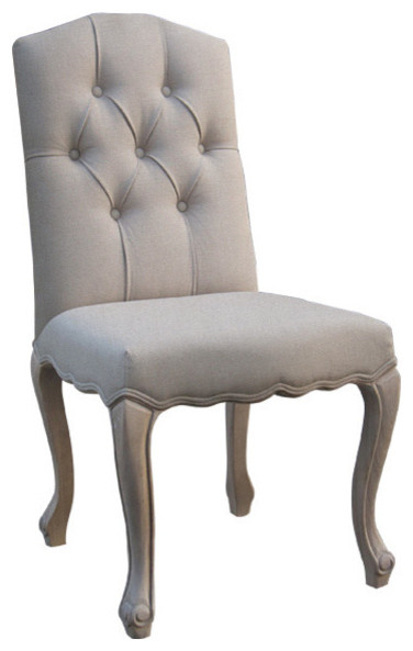 chaise arlesienne signature. Black Bedroom Furniture Sets. Home Design Ideas