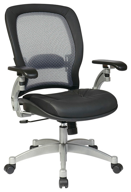 professional air grid office chair - contemporary - office chairs