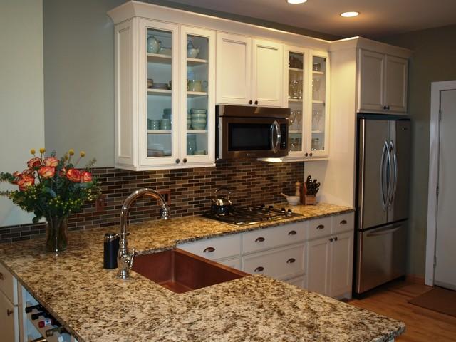 Charming Holiday Kitchen Cabinets Kitchen