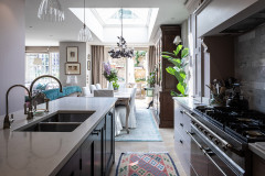 Houzz Tour: A Period Home Gets an Era-appropriate Upgrade