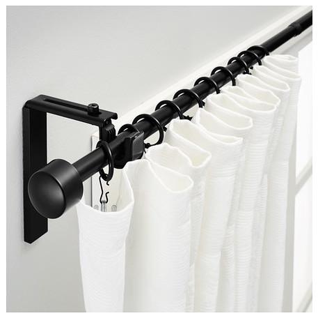 Curtains Ideas curtain rod singapore : Curtain Rods For Bay Windows Ikea. Beautiful Kid Room Decorating ...