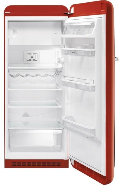 50 S Retro Style Aesthetic Refrigerator Midcentury