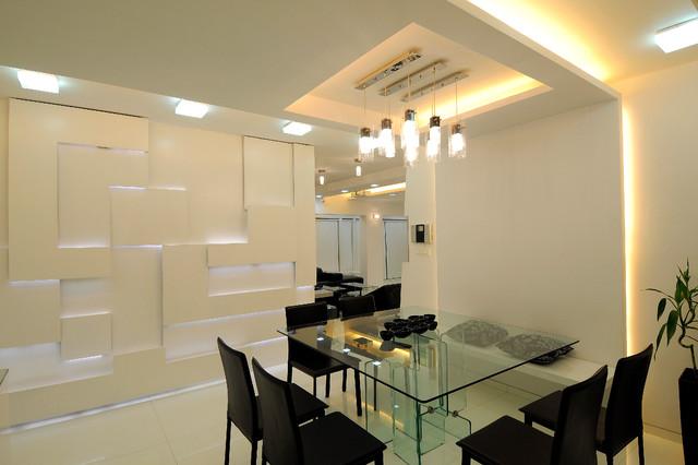 Modern False Ceiling Designs For Dining Room Www Energywarden Net