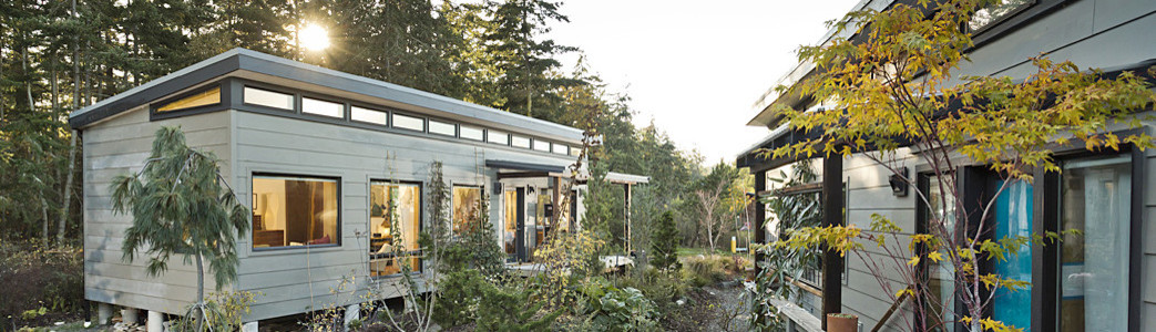 ModernShed Seattle WA US 98105