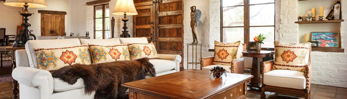Delightful Chandler Prewitt Interior Design   Santa Fe, NM, US 87505