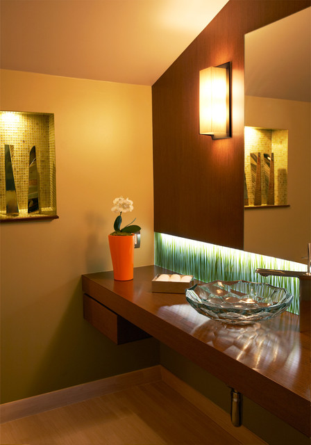 Interior design with feng shui modern contemporary - Feng shui interior design ...