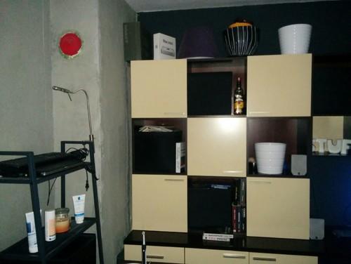 problem mit der schrankwand im plattenbau wohnzimmer habt. Black Bedroom Furniture Sets. Home Design Ideas