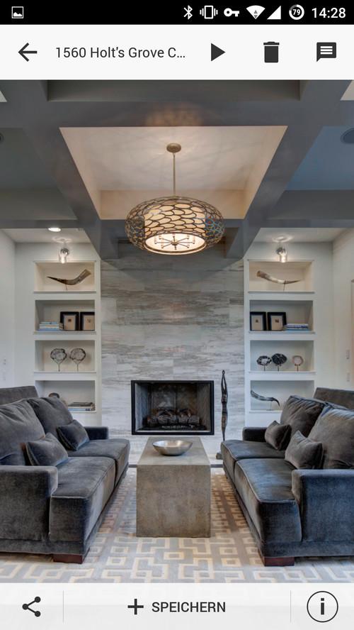 Wohnzimmer einrichten kreative Ideen?