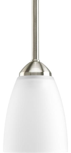 Progress Lighting Mini Pendant Transitional Pendant Lighting By ShopFreely