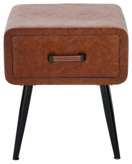 Weatherby Side Table.