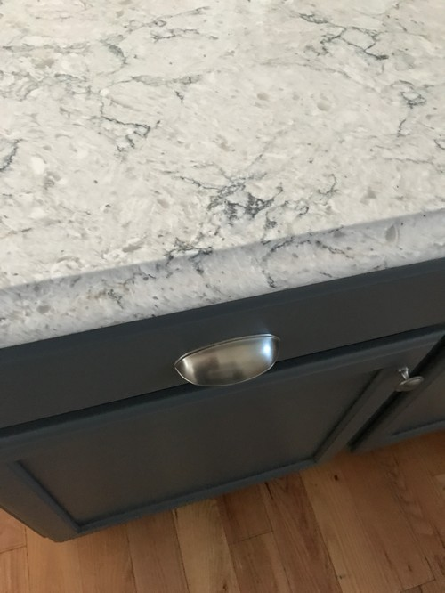 Help Has Anyone Installed Pietra Countertops By Silestone