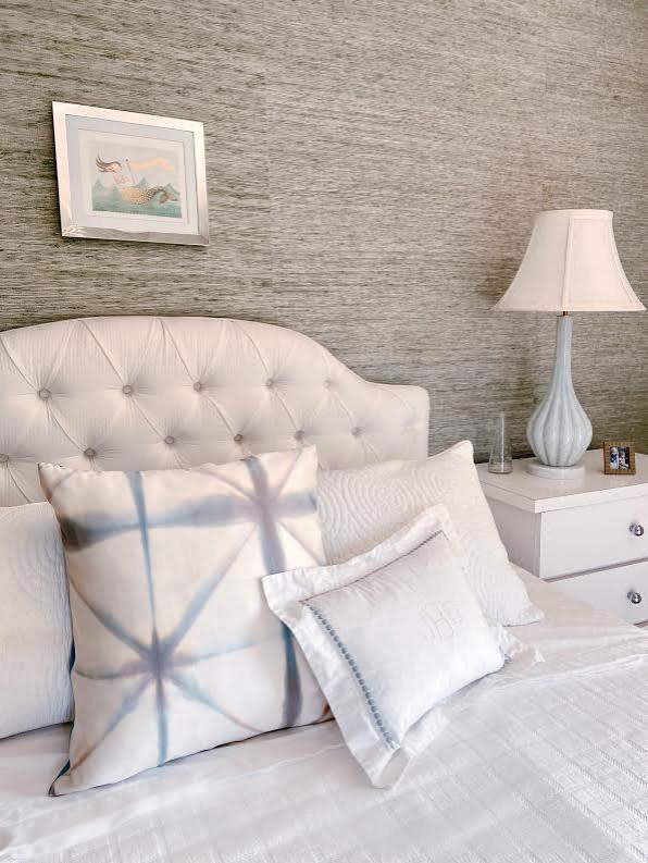 Mermaid Bedroom - Watch Hill, RI