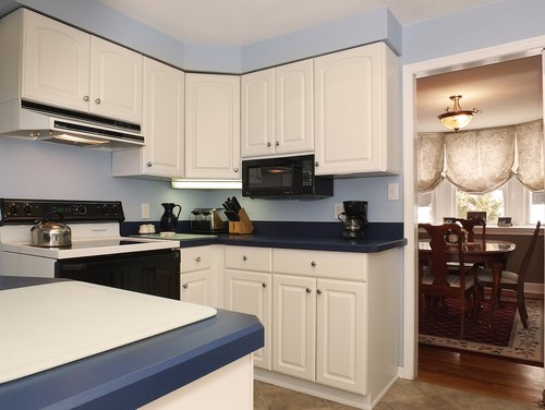 Need Low Cost Kitchen Ideas Please