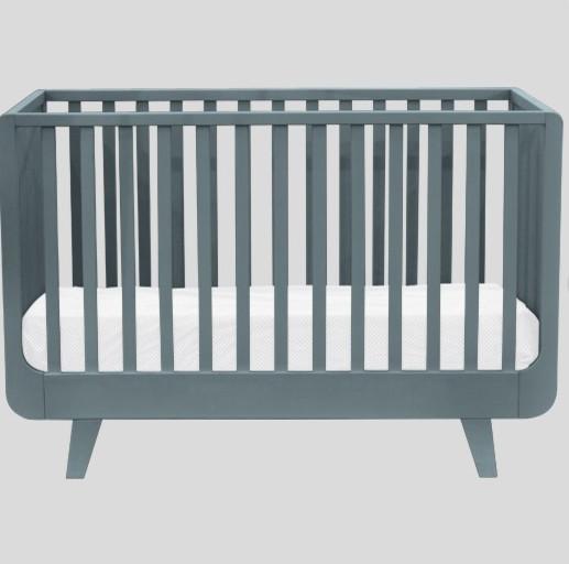 laurette joli mome babybett modern babybetten von. Black Bedroom Furniture Sets. Home Design Ideas