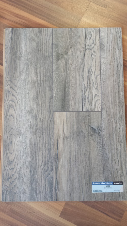 What color should walls be painted to match harbor oak Paint colors that go with grey flooring