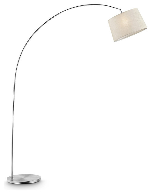 "Doutzen, Tiffany-Style 2 Light Victorian Floor Lamp, 18"" Shade"