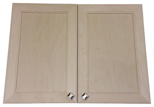 """Village Sq Recessed, Double Door Frameless Medicine Cabinet, 3.5""""x35.5""""."""