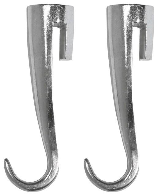 Stainless Steel Series, Set Of 2.