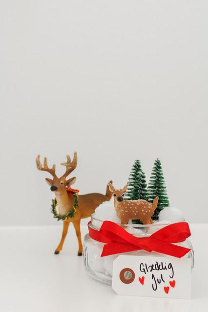 Værtindegaver, jul