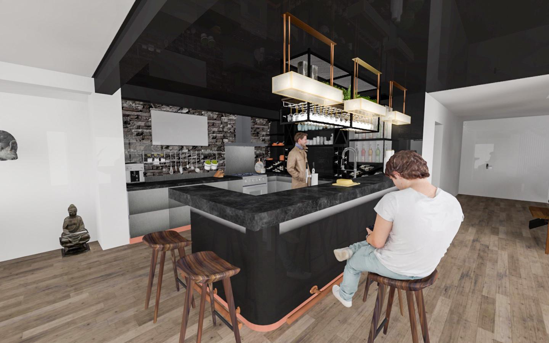 Cuisine/Bar La Wantzenau