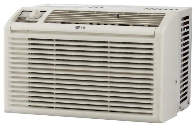 5, 000 Btu Window Air Conditioner