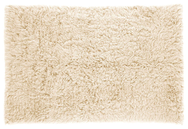 Super Thick 3 X5 Natural Flokati Rug Plush 3 25 Quot Wool
