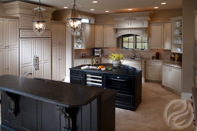 Glasgow 231 f columbus ohio greenfield cabinetry for Kitchen ideas glasgow