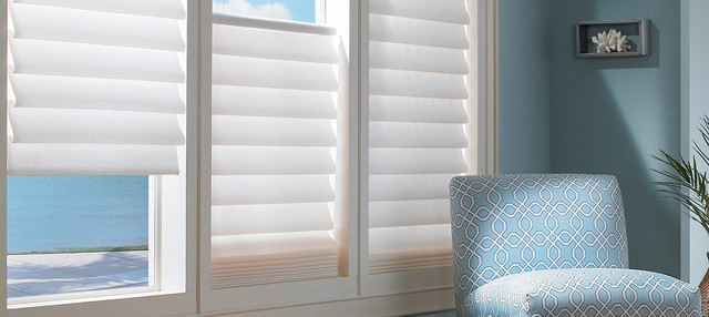 Hunter Douglas Roman Shades Contemporary Other By