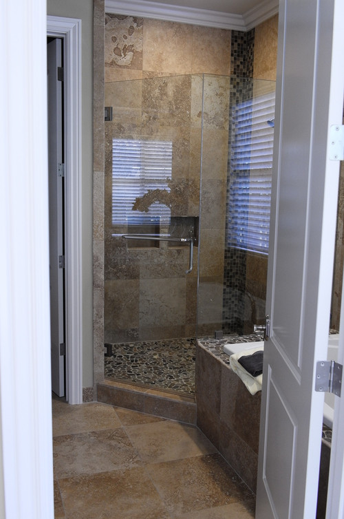 Prevent Glass Shower Door From Banging When Shut