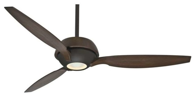 Casablanca 59119, Riello 60 Indoor Ceiling Fan With Light, Maiden Bronze.
