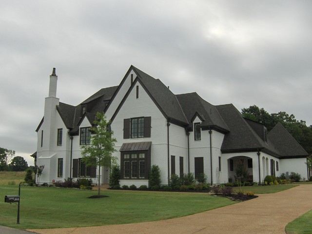 Gallery for Classic home designs collierville tn