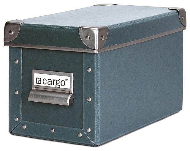 Cargo Naturals Cd Box.